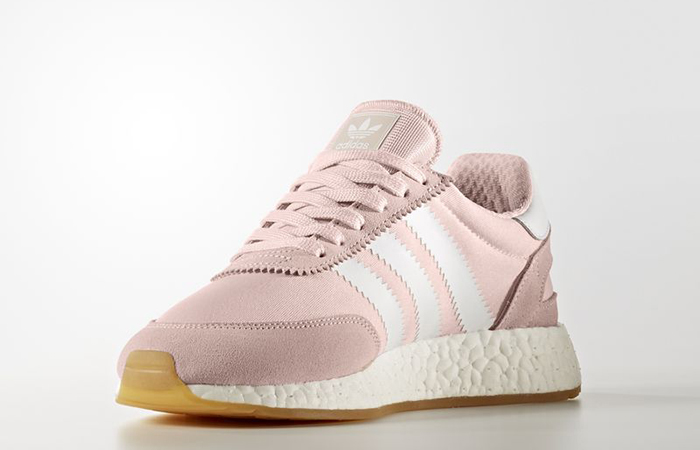 adidas Iniki Runner Icey Pink BY9094 Buy New Sneakers for women in UK Europe EU 02