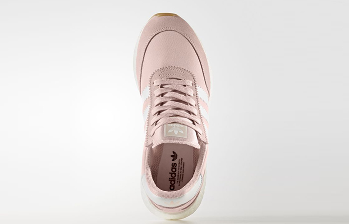 adidas Iniki Runner Icey Pink BY9094 Buy New Sneakers for women in UK Europe EU 03