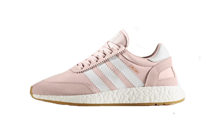 adidas Iniki Runner Icey Pink BY9094 Buy New Sneakers for women in UK Europe EU 04