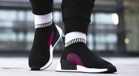 6bfb63f6ae597 adidas NMD CS2 Black Pink – Fastsole