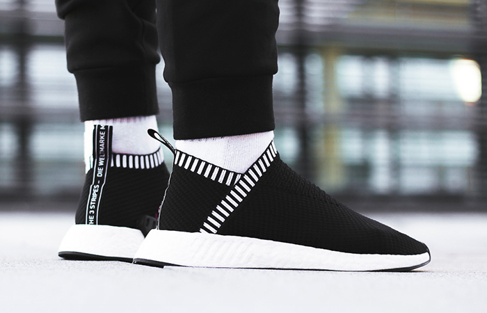 84077c91bd06b The Good Will Out x adidas NMD City Sock Ankoku Toshi Jutsu