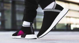 b234a8701 adidas NMD CS2 Black Pink BA7188 Buy New Sneakers Trainers FOR Man Women in  UK Europe ...