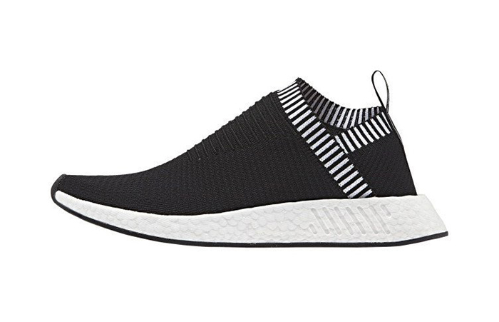 66372f3f2054 ... adidas NMD CS2 Black Pink BA7188 Buy New Sneakers Trainers FOR Man  Women in UK Europe
