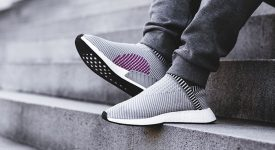 adidas NMD CS2 Grey Pink