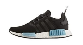 adidas NMD R1 Icey Blue Black BY9951 Buy New Sneakers Trainers FOR Man Women in UK Europe EU 04