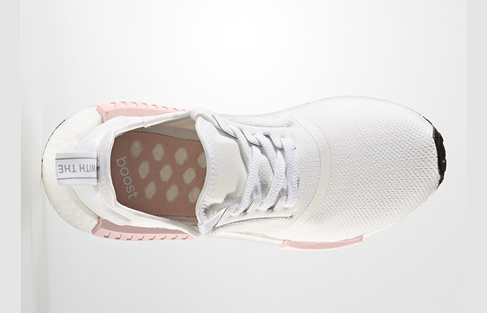 adidas NMD R1 Icey Pink BY9952 Buy New Sneakers Trainers FOR Man Women in UK Europe EU 01