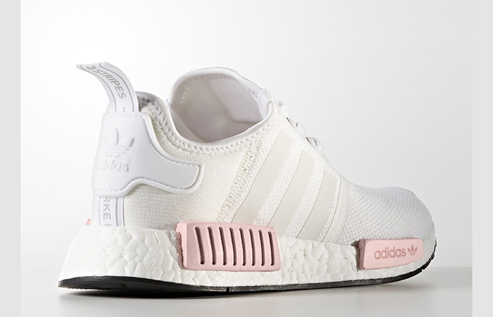 adidas NMD R1 Icey Pink BY9952 Buy New Sneakers Trainers FOR Man Women in UK Europe EU 04
