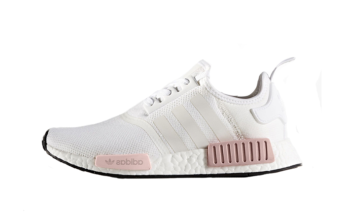 adidas NMD R1 Icey Pink BY9952 Buy New Sneakers Trainers FOR Man Women in UK Europe EU 06