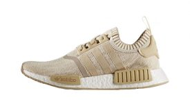 adidas NMD R1 Linen Khaki Primeknit BY1912 Buy New Sneakers Trainers in UK Europe EU