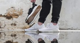 adidas NMD R1 White Gum BY1888 Buy New Sneakers Trainers FOR Man Women in UK Europe EU 03