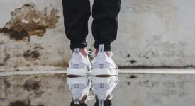 adidas NMD R1 White Gum BY1888 Buy New Sneakers Trainers FOR Man Women in UK Europe EU 04