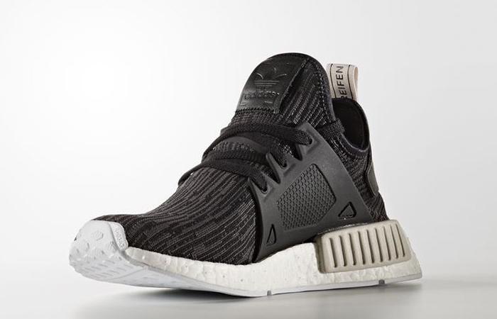 21ce05b80 ... adidas NMD XR1 Primeknit Black White BB2370 Buy sneaker from UK Europe  EU 01 ...