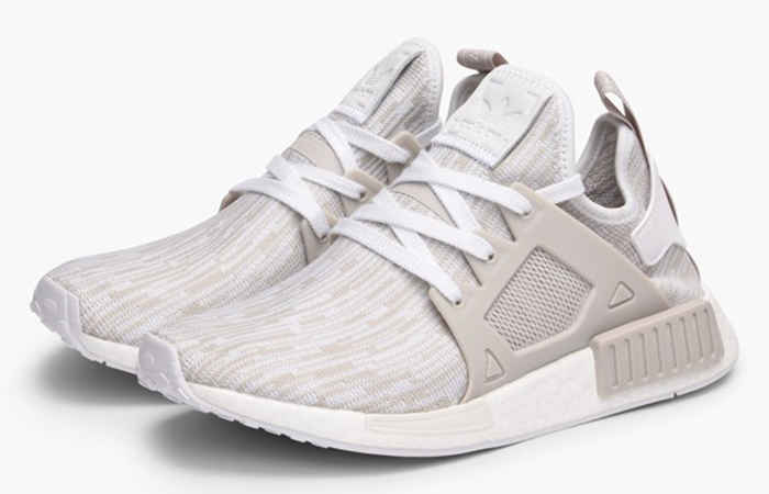 Adidas NMD XR1 White Duck Camo Raja Ampat Dive Lodge