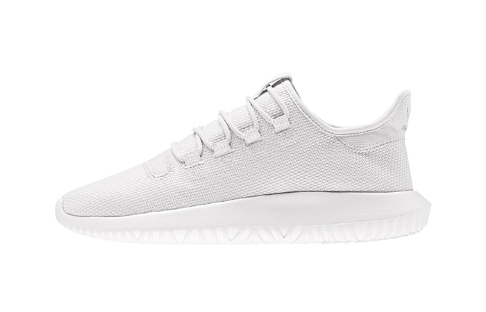 separation shoes 28154 89cbb adidas Originals Tubular Shadow White