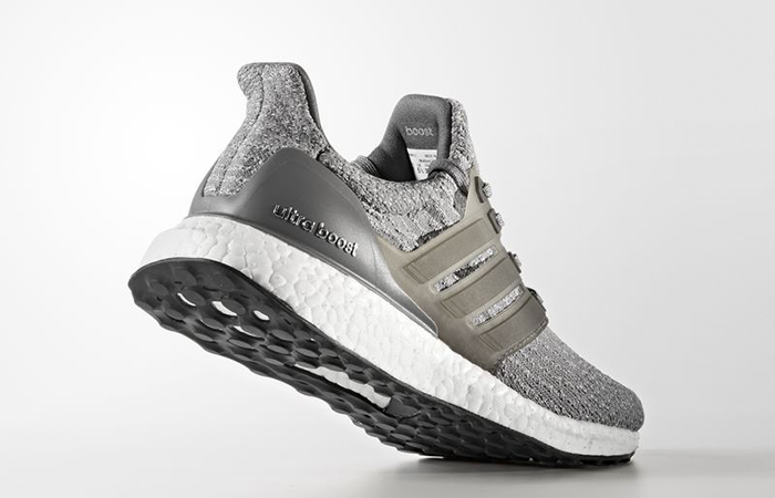 adidas ultra boost 3 0 light grey. Black Bedroom Furniture Sets. Home Design Ideas