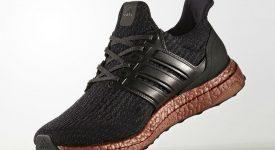 adidas Ultra Boost 3.0 Tech Rust Core Black – Fastsole