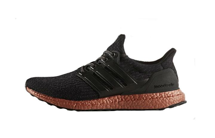 789783fd1d913 adidas Ultra Boost 3.0 Tech Rust Core Black CG4086 Buy New Sneakers for  women in UK ...