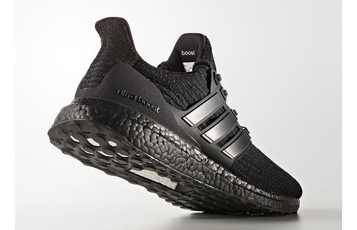 18575d8b96b adidas Ultra Boost 3.0 Triple Black