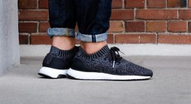 new concept 95712 c20c9 ... adidas Ultra Boost Uncaged Black Grey BY2551 Buy New Sneakers for women  in UK Europe EU ...