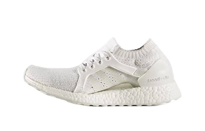 b0e2c778 adidas Ultra Boost X Triple White