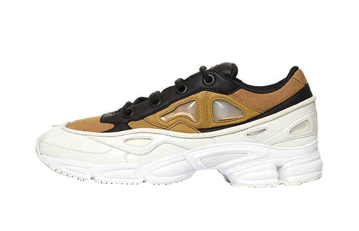 18289a121 adidas x Raf Simons Ozweego Bunny White Gold Buy New Sneakers Trainers FOR Man  Women in