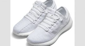 da4ea0f1ee694 ... adidas x Sneaker Exchange x Sneakerboy x Wish Pure Boost White S80981 f  ...