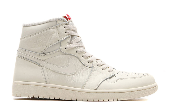Air Jordan 1 Retro High OG Sail 555088-114 Buy New Sneakers Trainers FOR Man Women in UK Europe EU Germany DE 01