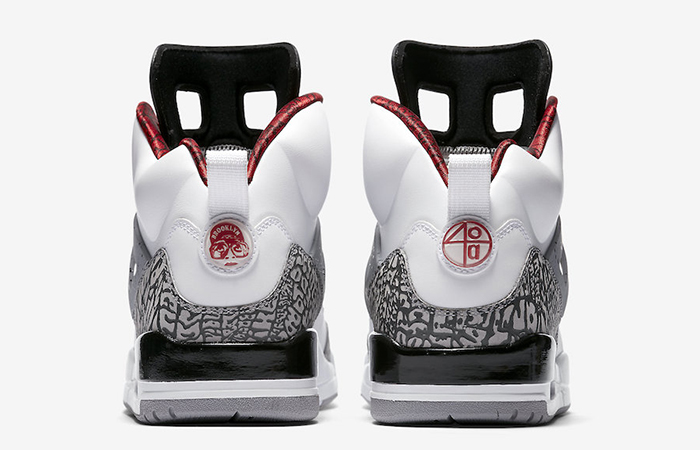 Air Jordan Spizike White Cement 315371-122 Buy New Sneakers Trainers FOR Man Women in UK Europe EU Germany DE 01