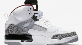 Air Jordan Spizike White Cement 315371-122 Buy New Sneakers Trainers FOR Man Women in UK Europe EU Germany DE 05