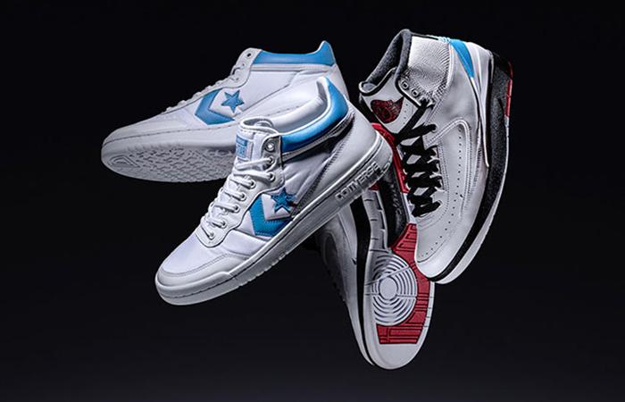 22ace6843b1c ... Air Jordan x Converse Pack Multi 917931-900 Buy Cheap Yeezy NMD Jordan  Nike Sneaker ...