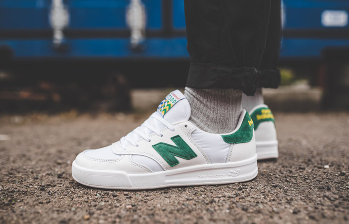New Balance CT300 Cumbria Flag White CT300CF Buy New Sneakers Trainers FOR Man Women in UK Europe EU Germany DE 01