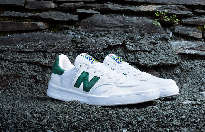 New Balance CT300 Cumbria Flag White CT300CF Buy New Sneakers Trainers FOR Man Women in UK Europe EU Germany DE 05