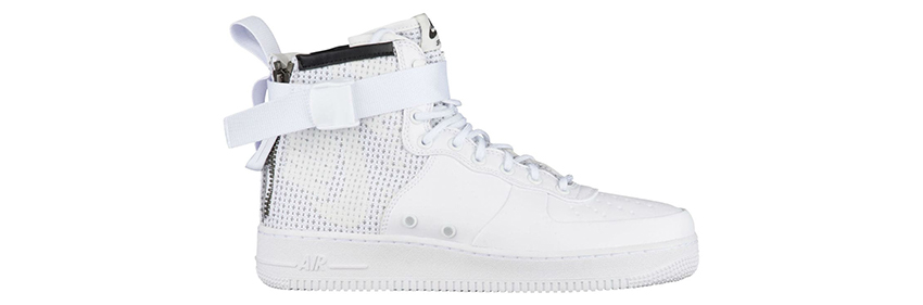 New Colourways of Nike SF Air Force 1 Mid 917753-003 917753-800 917753-004 917753-100 917753-200 917753-101 AA1129-100 05