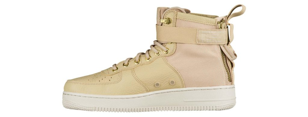 New Colourways of Nike SF Air Force 1 Mid 917753-003 917753-800 917753-004 917753-100 917753-200 917753-101 AA1129-100 08