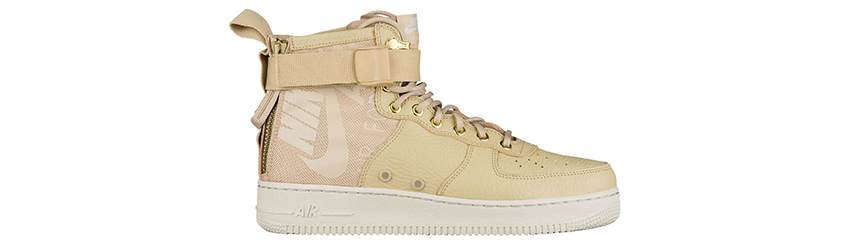 New Colourways of Nike SF Air Force 1 Mid 917753-003 917753-800 917753-004 917753-100 917753-200 917753-101 AA1129-100 09