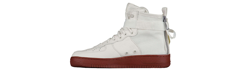 New Colourways of Nike SF Air Force 1 Mid 917753-003 917753-800 917753-004 917753-100 917753-200 917753-101 AA1129-100 10