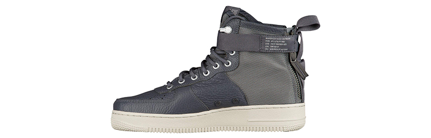 New Colourways of Nike SF Air Force 1 Mid 917753-003 917753-800 917753-004 917753-100 917753-200 917753-101 AA1129-100 13