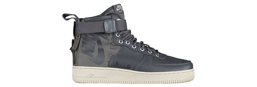 New Colourways of Nike SF Air Force 1 Mid 917753-003 917753-800 917753-004 917753-100 917753-200 917753-101 AA1129-100 14