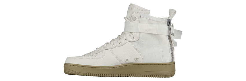 New Colourways of Nike SF Air Force 1 Mid 917753-003 917753-800 917753-004 917753-100 917753-200 917753-101 AA1129-100 16