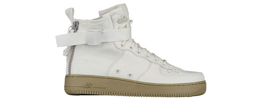 New Colourways of Nike SF Air Force 1 Mid 917753-003 917753-800 917753-004 917753-100 917753-200 917753-101 AA1129-100 17