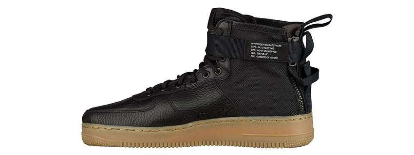New Colourways of Nike SF Air Force 1 Mid 917753-003 917753-800 917753-004 917753-100 917753-200 917753-101 AA1129-100 18