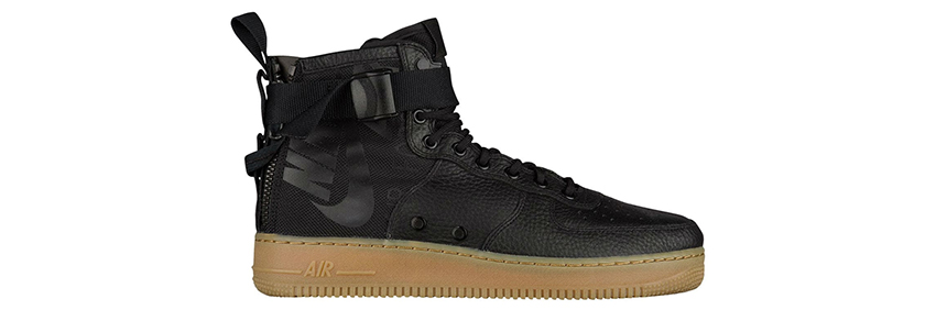 New Colourways of Nike SF Air Force 1 Mid 917753-003 917753-800 917753-004 917753-100 917753-200 917753-101 AA1129-100 19