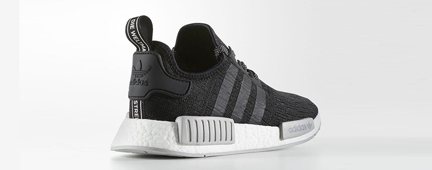 Adidas NMD R1 / sold out everywhere / Exclusive to Footlocker only