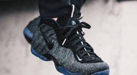 Nike Air Foamposite Pro Tech Fleece 624041-007 Buy New Sneakers Trainers FOR Man Women in UK Europe EU Germany DE 01