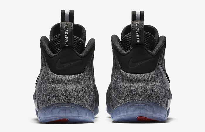 Nike Air Foamposite Pro Tech Fleece 624041-007 Buy New Sneakers Trainers FOR Man Women in UK Europe EU Germany DE 10