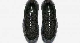 Nike Air Foamposite Pro Tech Fleece 624041-007 Buy New Sneakers Trainers FOR Man Women in UK Europe EU Germany DE 14