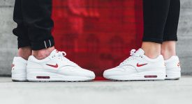 Nike Air Max 1 Jewel OG White 918354-104 Buy New Sneakers Trainers FOR Man Women in UK Europe EU 10