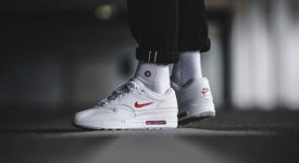 Nike Air Max 1 Jewel OG White 918354-104 Buy New Sneakers Trainers FOR Man Women in UK Europe EU 15