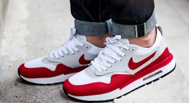 Nike Air Max 1 Royal SE SP RedAA0869-100 Buy Cheap Yeezy NMD Jordan Nike Sneaker in UK england Europe EU DE NL 04