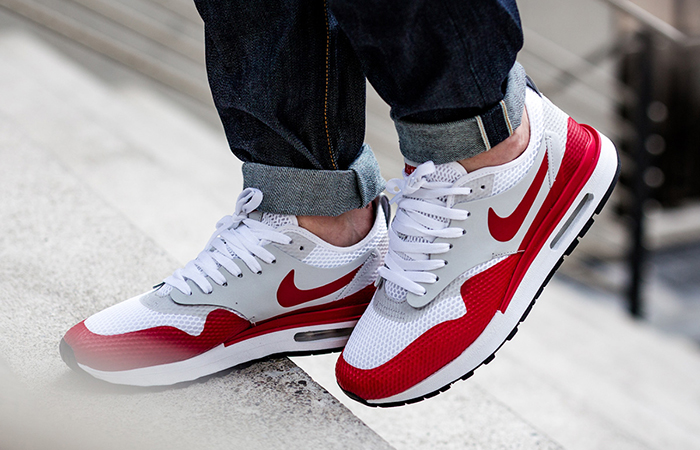Nike Air Max 1 Royal SE SP RedAA0869-100 Buy Cheap Yeezy NMD Jordan Nike Sneaker in UK england Europe EU DE NL 06